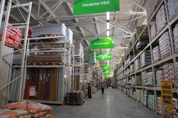 Оцениваем стоимость строительных и отделочных материалов