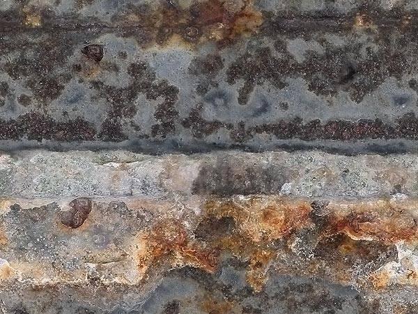 Коррозия металла