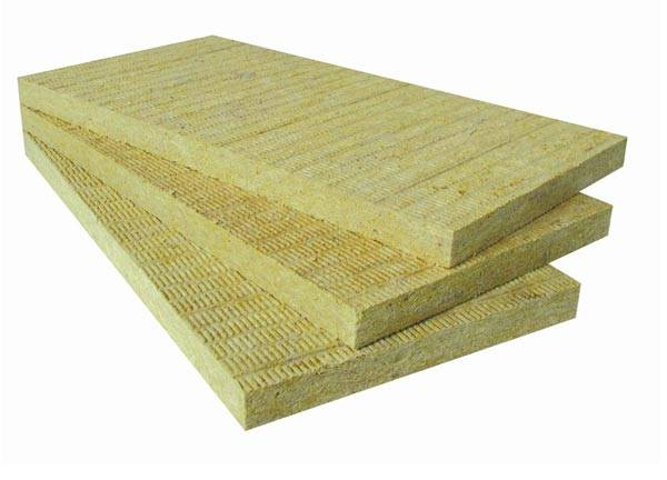 Базальтовая плита – отличный материал для утепления пластиковых окон