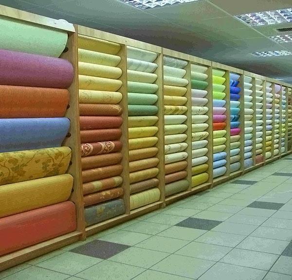 Разнообразие цветовых гамм и оттенков