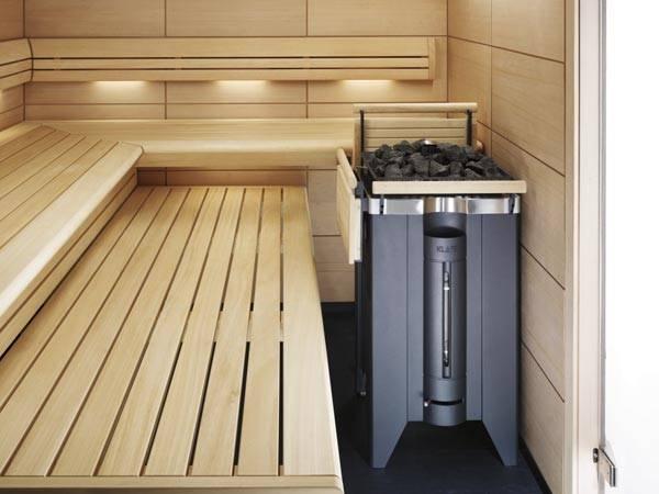 Электрическая печь для сауны 220В