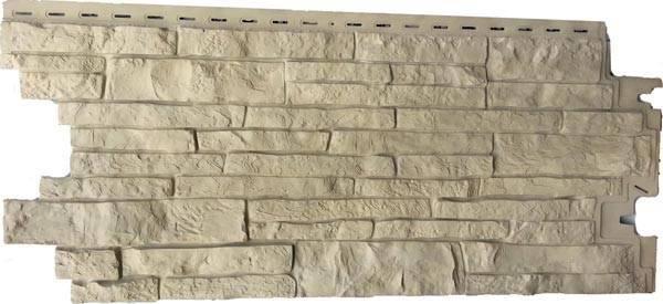 Панели с крупными фракциями камня