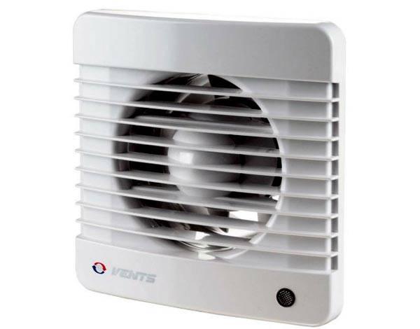 Вентилятор – главный элемент принудительной системы