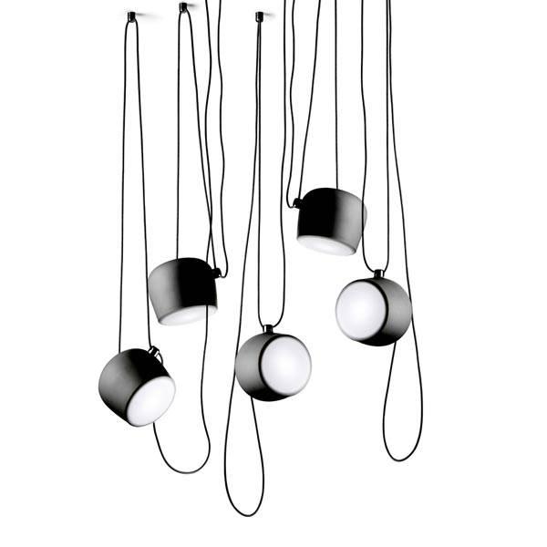 Нестандартный подвесной светодиодный светильник
