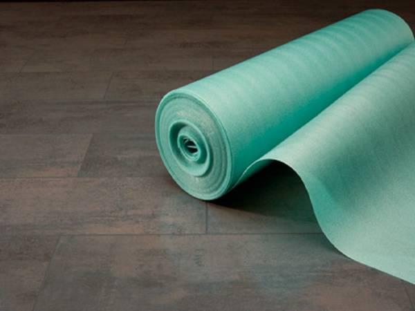 Синтетические подложки стоят намного дешевле натуральных