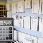 Расчет количества секций радиаторов отопления калькулятор