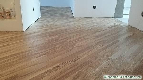Какой ламинат лучше выбрать для квартиры