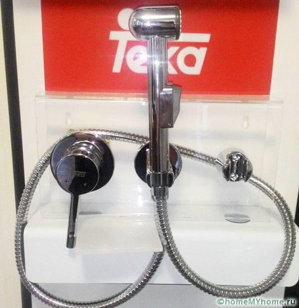 Продукция Teka