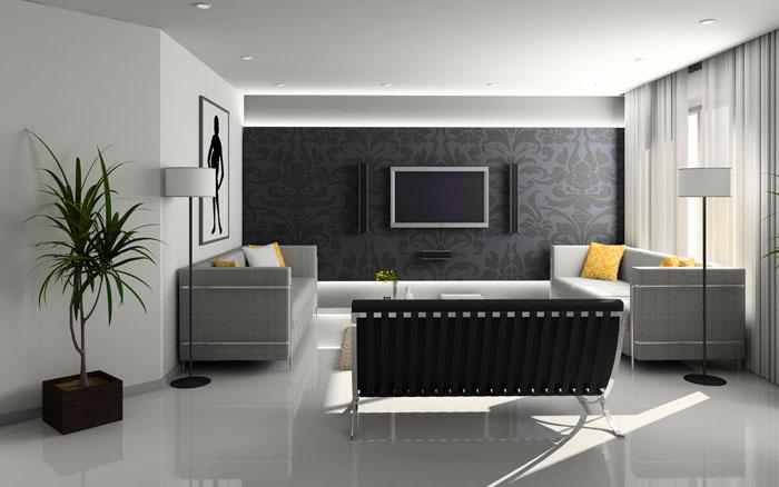В моде диваны-раскладушки и прямоугольная мягкая мебель