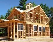 проекты каркасных домов фото и цены