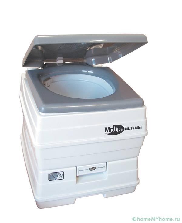 Жидкостный туалет