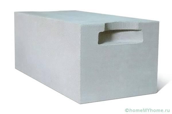 Газобетонные блоки: размеры и цены за штуку