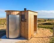 туалет для дачи без запаха и откачки