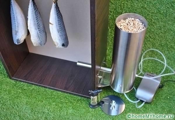 Можно сделать комбинированные конструкции, часть которых приобретается в магазине, а часть делается из подручных материалов