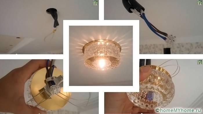 Светильники – отличное решение вопроса освещения
