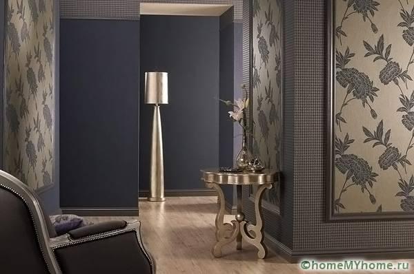 Флизелиновое полотно отличается разнообразной текстурой