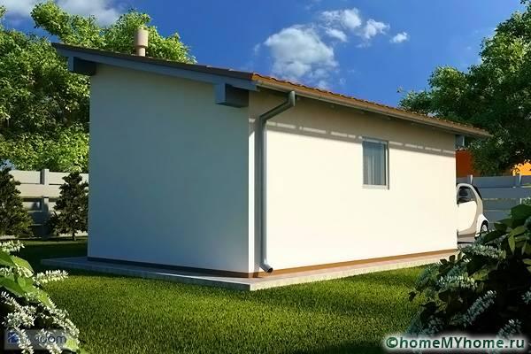 От выбора правильного направления зависит устойчивость всего здания