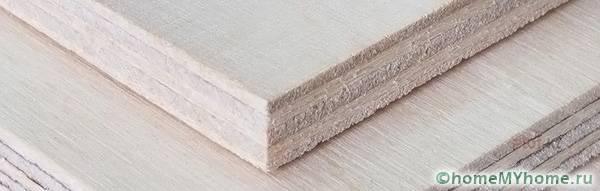 ФБА отличается высоким качеством поверхности и механической прочностью