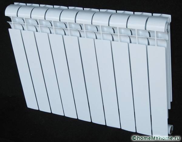 Радиатор Алтермо Рио 10 секций