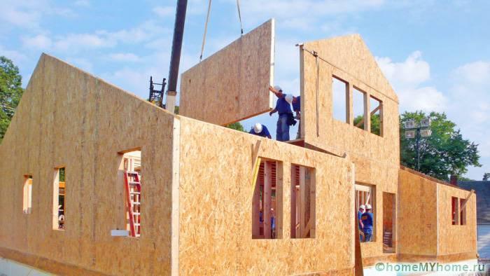 Применение специальной техники ускорит строительный процесс