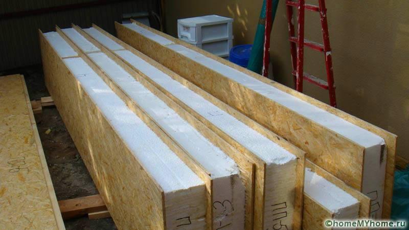 Качество материала влияет на увеличение эксплуатационного срока сооружения