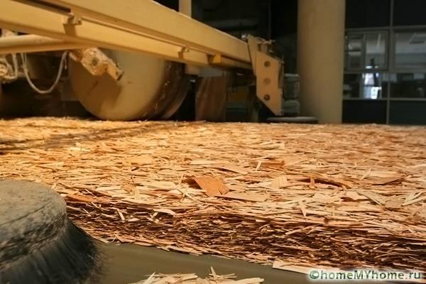 Для создания материала требуется очень сложное производство и серьезное оборудование