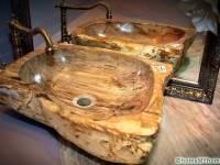 Раковина для ванны накладная на столешницу