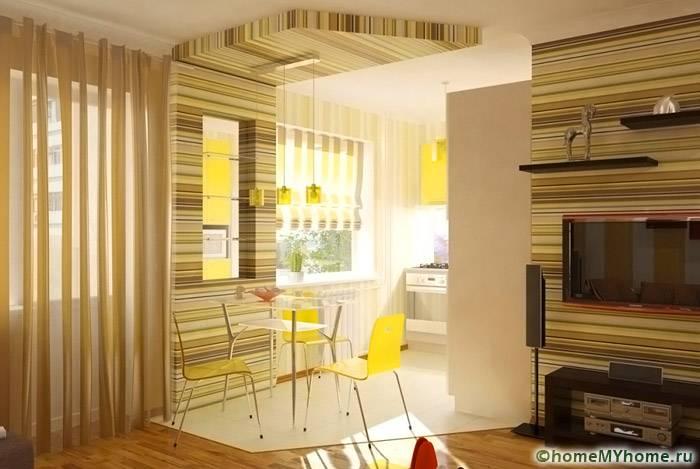 Изображение - Что является перепланировкой квартиры что можно, что нельзя 17-3