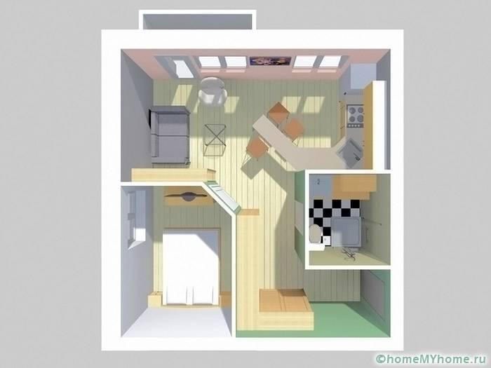Изображение - Что является перепланировкой квартиры что можно, что нельзя 19-2