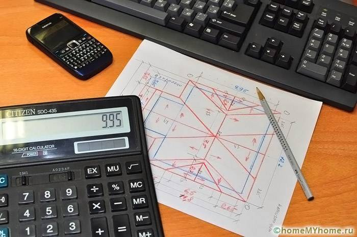 Выяснить точные параметры не сложно с помощью расчетов