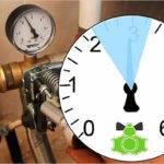 Реле давления воды принцип работы  настройка и регулировка