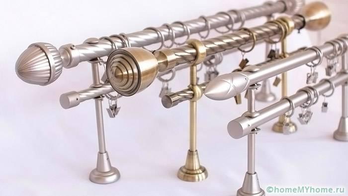 Изделия из металла отличаются надежностью и прочностью