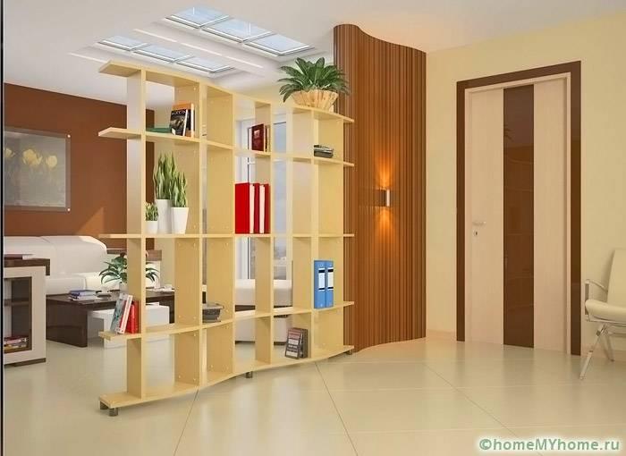 Комбинированные варианты создадут стильный и комфортный интерьер