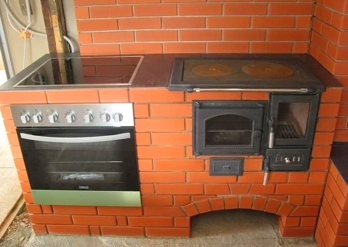 Объединение нескольких способов тепловой обработки
