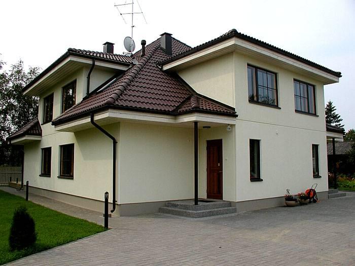 Дачные дома из жби бордюрный камень погонный метр