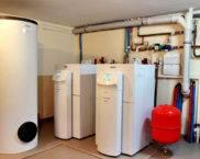 Tепловой насос для отопления дома: цены