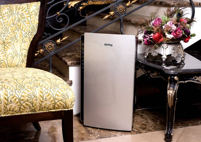 Очиститель воздуха для квартиры дайсон dc31 battery dyson