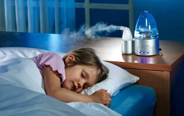 Увлажнитель воздуха для детей, какой лучше