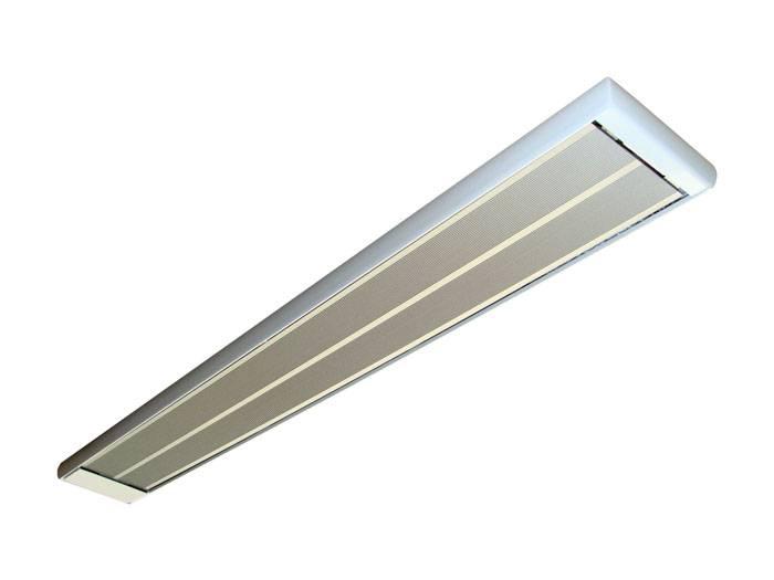 Этот компактный прибор можно закреплять на стенах, потолке, наклонных поверхностях