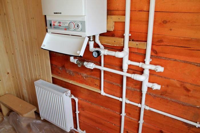 Обогрев электричеством производится с помощью разных устройств