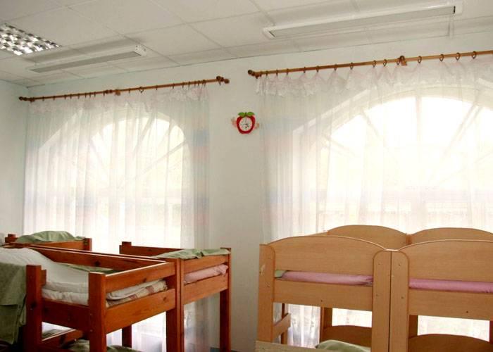 Эти приборы не ухудшают состояние атмосферы в комнате. Их можно устанавливать в детских садах