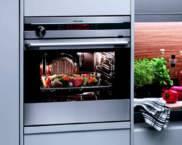 Какой лучше электрический встраиваемый духовой шкаф: отзывы