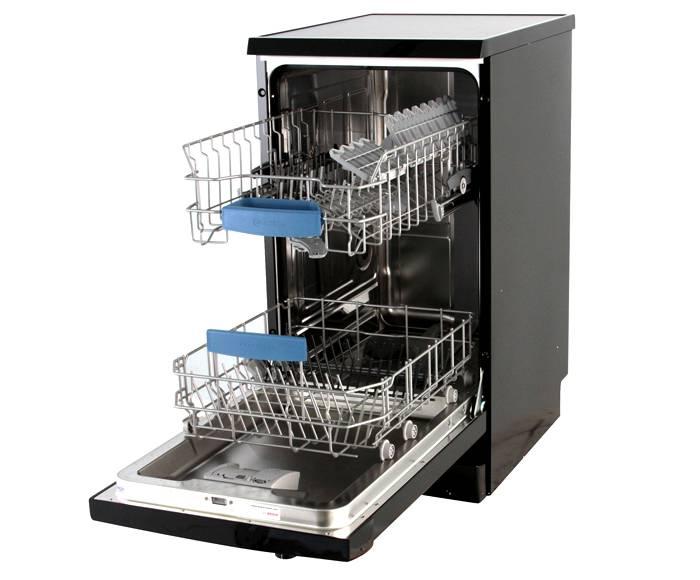 Посудомоечная машина 45 см встраиваемые: рейтинг