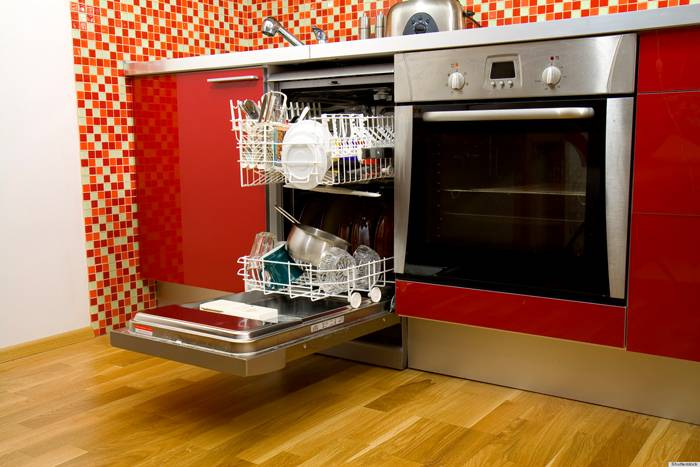 Подбор панели под цвет кухни