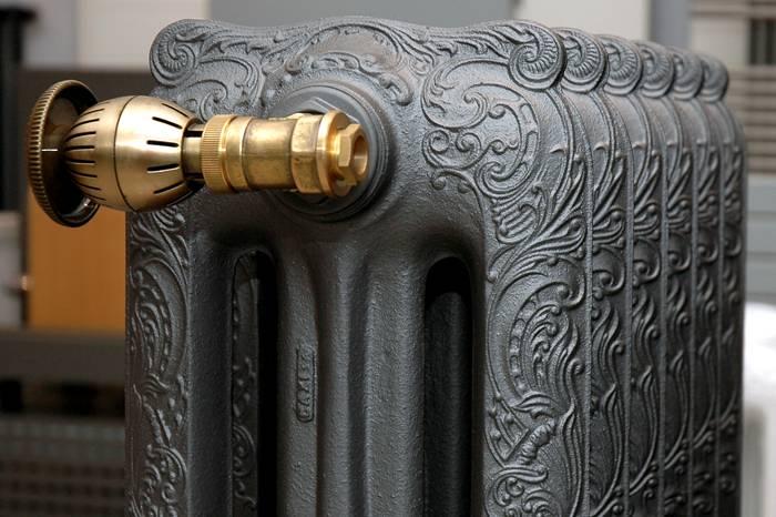 Радиаторы можно изготовить на заказ, если этого требуют особенности интерьера