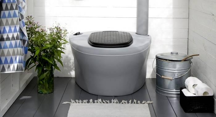 Уже за вас давно придумали, как сделать туалетную комнату изящной