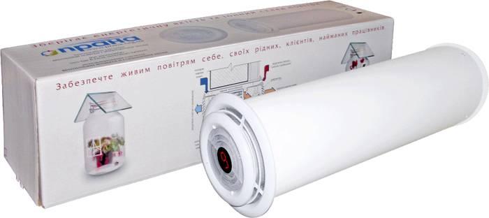 Заводские модели бытовых рекуператоров должны подбираться с учётом удобства их эксплуатации и энергоэффективности