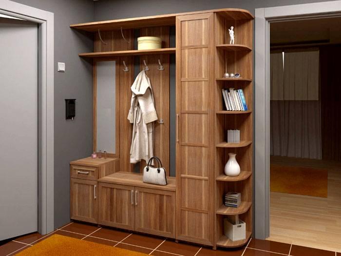 Небольшое пространство должно быть правильно организовано