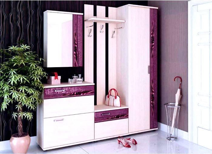 В мебельном комплекте важно предусмотреть все мелочи