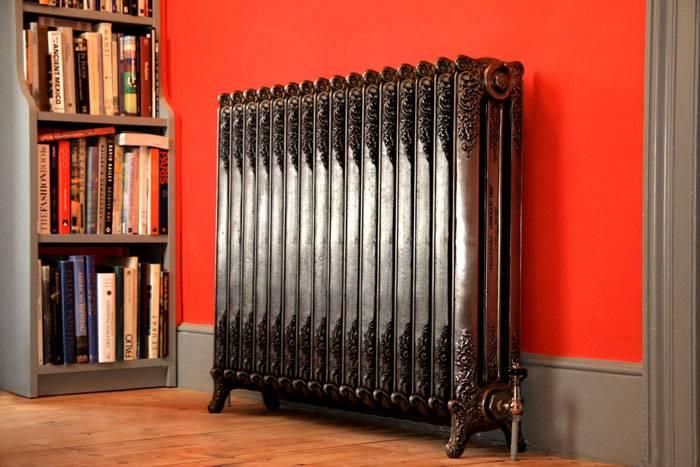 Современные производители делают из радиаторов высокохудожественные произведения, способные украсить любой интерьер